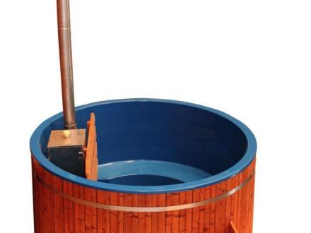 Badebottich Hot Tub 200 KS