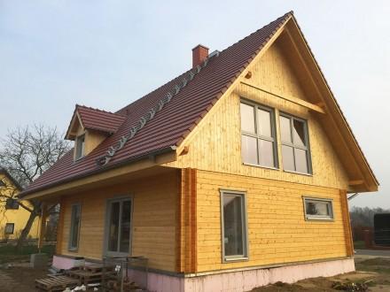 Blockhaus Referenz 006
