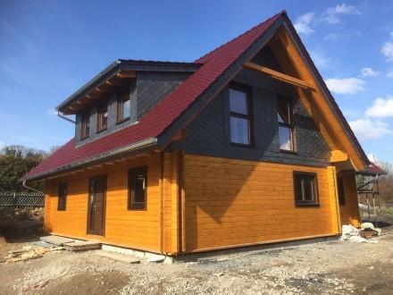 Blockhaus Referenz 007
